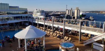 2018.09.17 day 2 board ship Southampton (9)