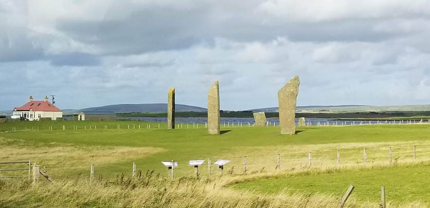 2018.09.24 Orkney-Kirkwall Day 7 cruise (7)