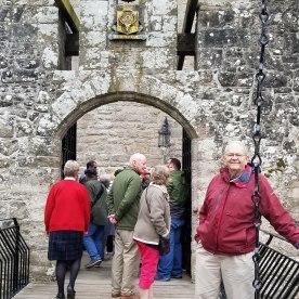 2018.09.25 Inverness-Cawdor Castle Day 8 cruise (13)