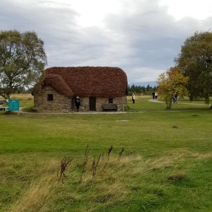2018.09.25 Inverness-Cawdor Castle Day 8 cruise (4)