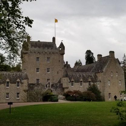 2018.09.25 Inverness-Cawdor Castle Day 8 cruise (6)